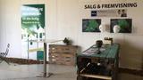 Messebyg laver skilte og indretning til byggeprojekt i Resenbro